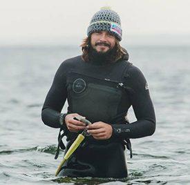instruktor kitesurfingu - Koniuszewski
