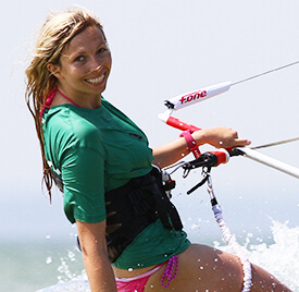 instruktor kitesurfingu - Sobczyk