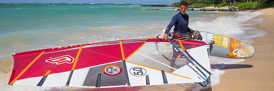 wypożyczalnia windsurfing