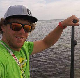 instruktor windsurfingu - Barabasz