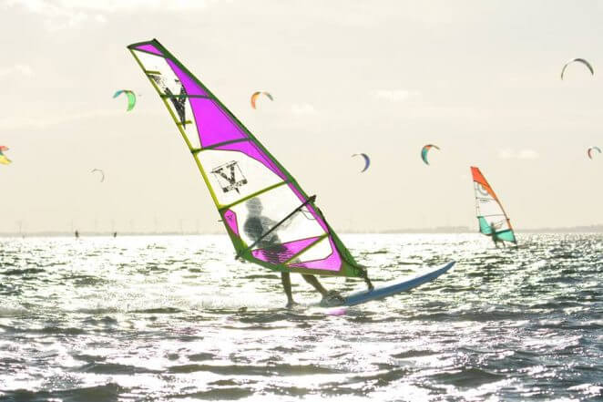 Instruktorzy Kitesurfingu Jastarnia
