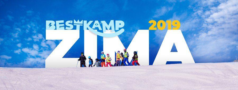 BestKamp zima 2019