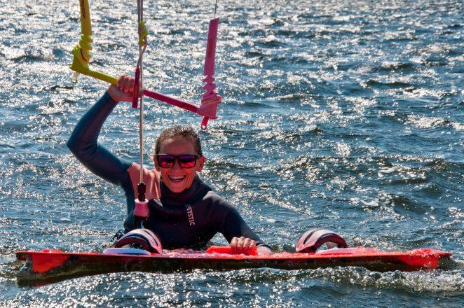 Najlepsi Instruktorzy Kitesurfingu w Jastarni
